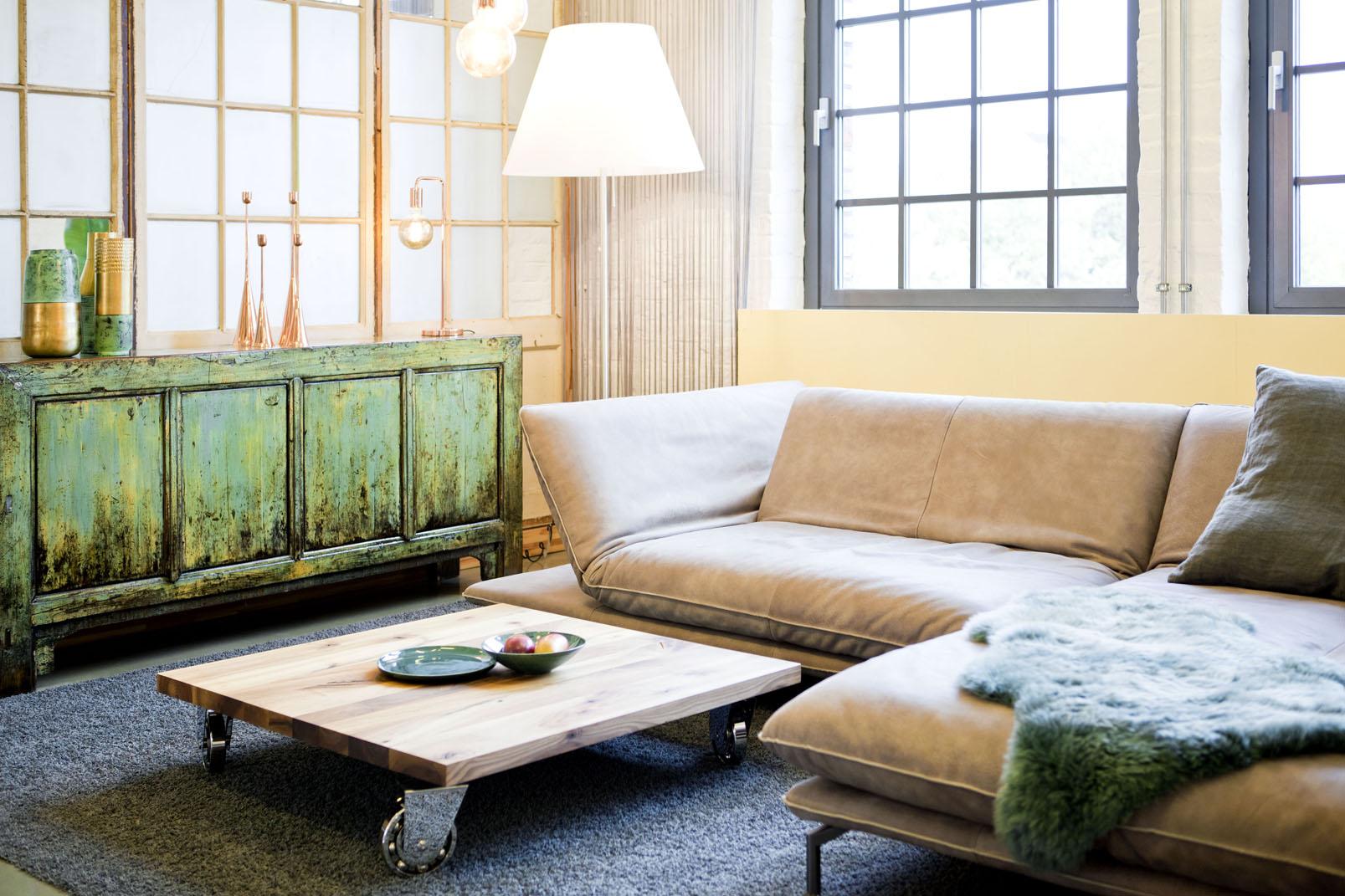 Unser Haus - EXIL Wohnmagazin